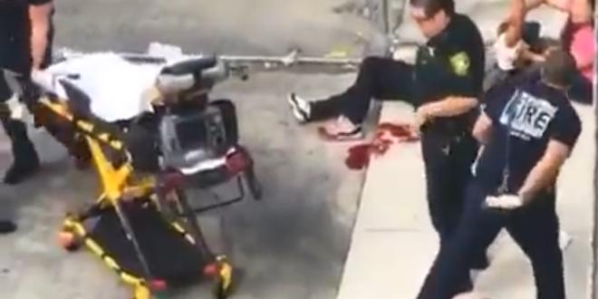 5 Dead 9 Injured In Ft Lauderdale Airport Shooting