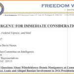 BOMBSHELL: CIA Whistleblower Leaked Proof Trump Under