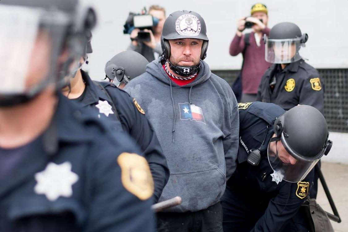 Based Stick Man Aka Alt Knight Arrested Sits In Exile