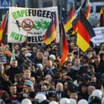 Germany Braces For Wave Of Migrant-Fueled Terrorism Lawsuits - 200 So Far This Year
