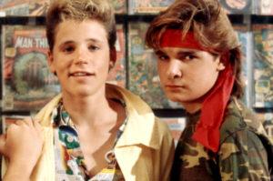 Flashback: Barbara Walters Shames Pedo Victim Corey Feldman On National TV For 'Damaging An Entire Industry'
