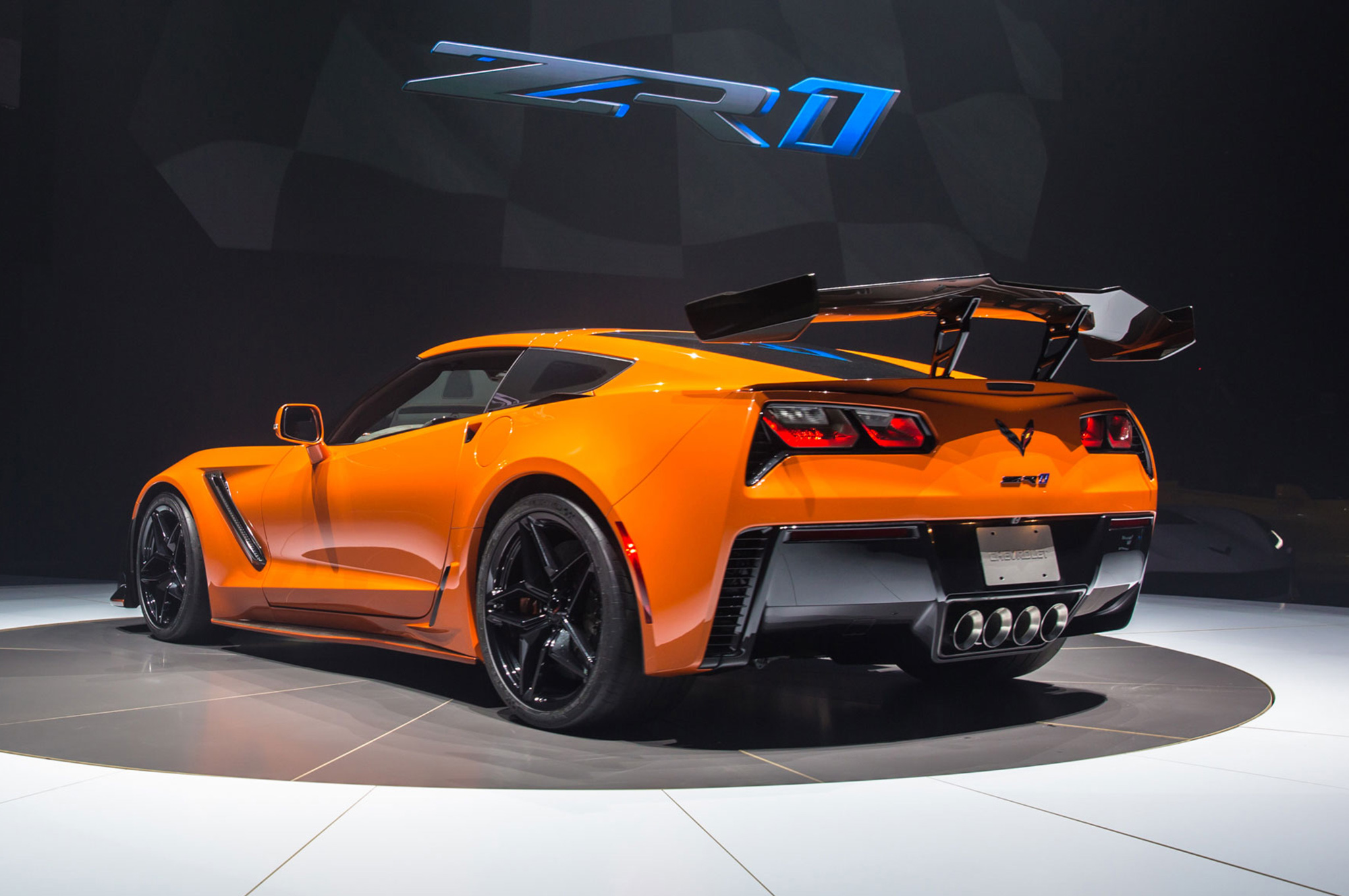 2019 Corvette ZR1 Will Melt Your Face f At 210 MPH – ZeroPointNow