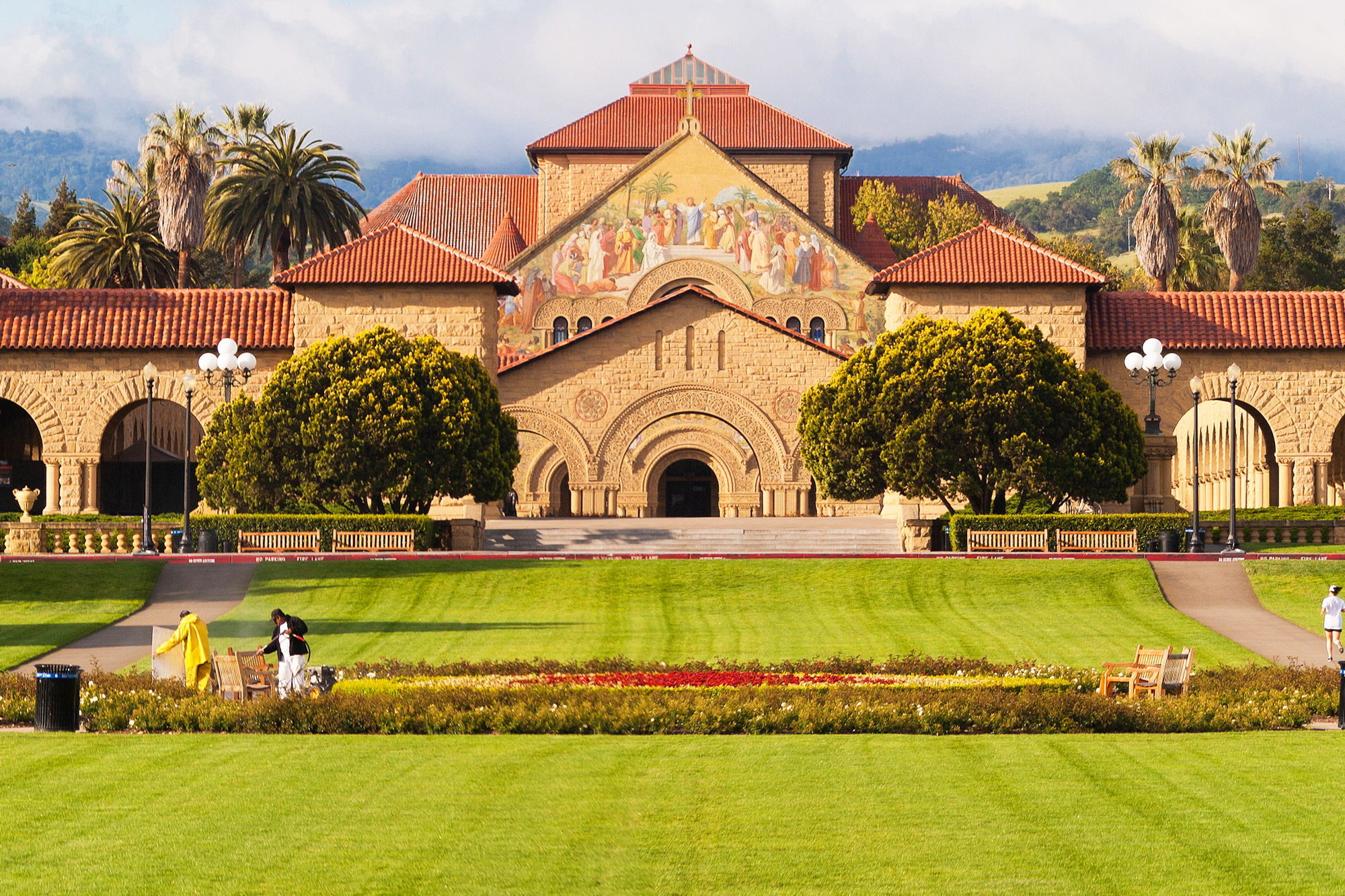 stanford university and clerical sex abuse