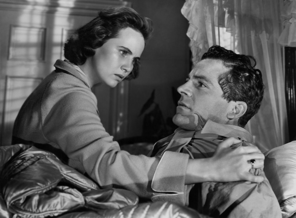 teresa wright & dana andrews - the best years of our lives 1946