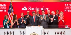 BARINGS BANK REDUX: SANTANDER BUYS BANCO POPULAR FOR €1.
