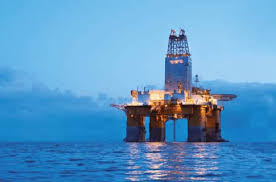 OIL SERVICES: OFFSHORE DRILLERS; $SDRL DRILL, BABY DRILL