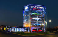 CARVANA; $CVNA: A UNICORN WITH DONKEY DNA?