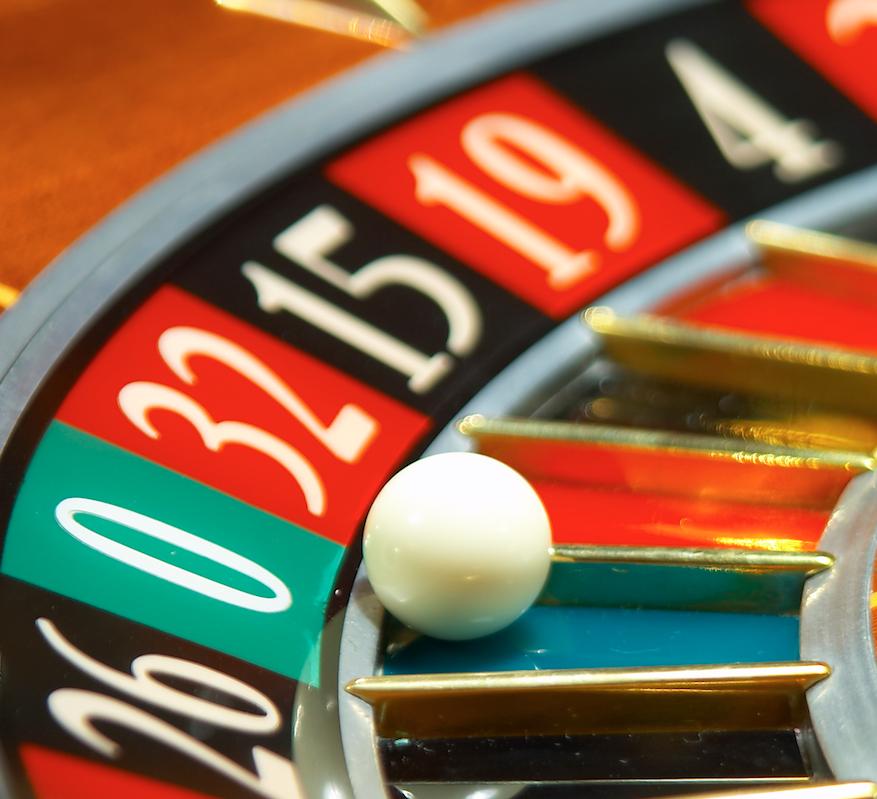 Free roulette no money
