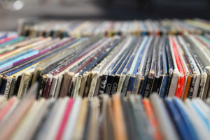 Unbelievable: Vinyl Record Sales Outpace Digital Downloads for the First Time Ever