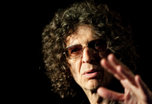 The Coverup Continues: Howard Stern Takes #PIZZAGATE Call, Dismissing it as 'Fake News' Created by the Russians