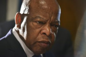 John Lewis Lied: History Reveals He Did Not Attend George Bush's 2000 Inauguration