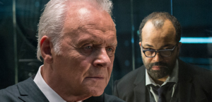 Saturday Show Review: Westworld