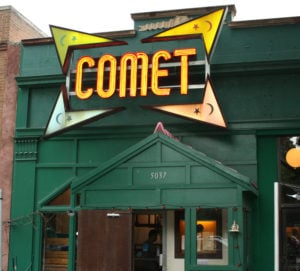 Effeminate Shills Plot to Disrupt Trump Inauguration with Stink Bombs at Comet Pizza