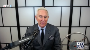 High Profile Trump Insider, Roger Stone, Claims He's a Victim of Polonium Poisoning