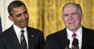 The War with the President Elect and CIA Has Reached a Fevered Pitch: Brennan and Trump Spar Through Media Over Russia and Fake News