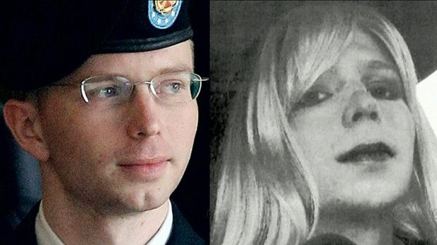 Obama Frees Chelsea Manning: Will Assange Turn Himself Over to U.S. Authorities?