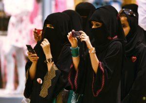 EQUALITY: Saudi Arabia Appoints Female to Head Top Finance Spot