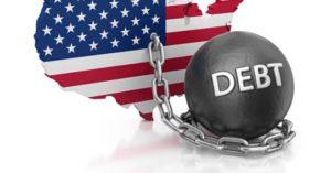 DEBT FOR LIFE: U.S. Treasury Exploring 100 Year Bonds
