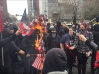 Trump Rally in Philly Canceled; ANTIFA 'Celebrates'
