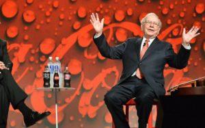 Reminder: Warren Buffett is a Senile Old Man