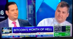 Dan Nathan Tells Evercore's Rich Ross to 'Piss Off' During Heated Debate Over Bitcoins