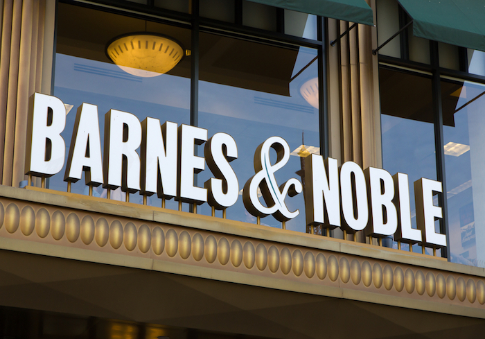 End of an Era: Barnes and Noble's Acquired and Being Taken