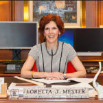 Morning Playbook Fedspeak Lead By Loretta Mester