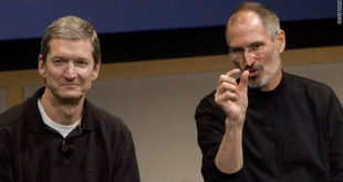 Steve Jobs and Tim Cook did not give two fucks about your Adobe Flash.