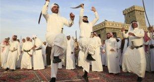 Mideast Saudi Culture Janadriyah