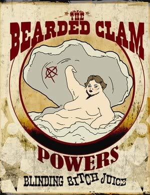 beardedclam
