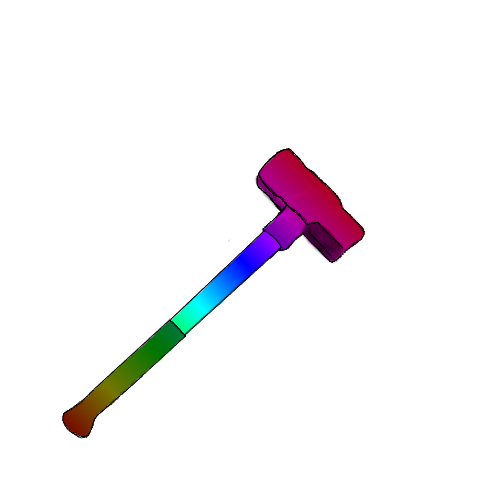 rainbow_hammer_by_daydallas-d4crb4g