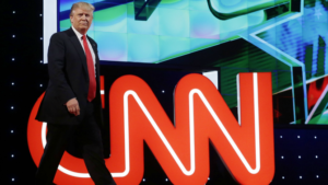 CNN Should Buy Twitter