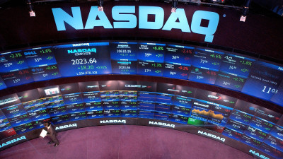 NASDAQ Higher into Tuesday After Starting The Week With A Big Move Higher