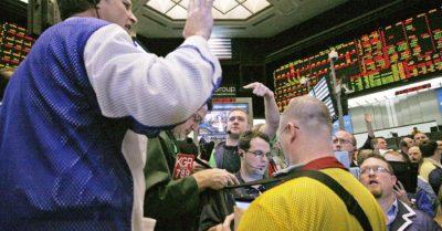 NASDAQ Futures Up Ahead of Big T-bill Auction
