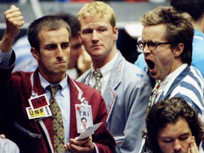 NASDAQ Starts Week A Touch Higher