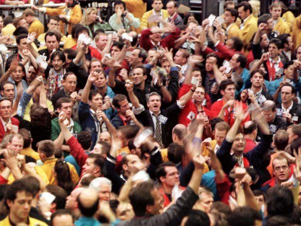 NASDAQ Balanced Heading into Midweek Trade