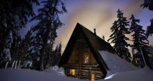 ski-in-cabin