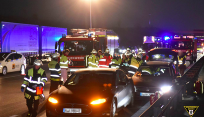 Skilled German Tesla Driver Saves Unconscious Man in Runaway Volkswagen; Musk To Fix Tesla Free of Charge