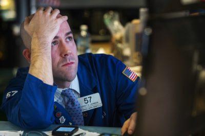Treading Water: NASDAQ Based Out at Record Highs