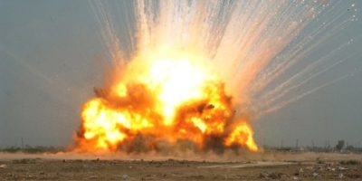 Quant Signals First Bunker Buster of 2017, Heading into Jackson Hole