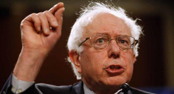 Senator Bernie Sanders: Donald Trump's Tweets Are