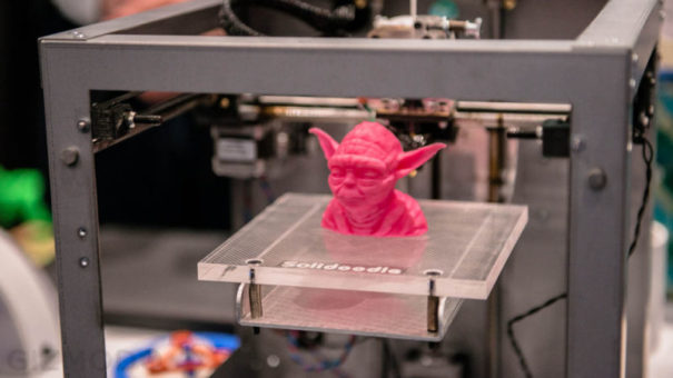 Is It Time To Buy 3D Printing Stocks?