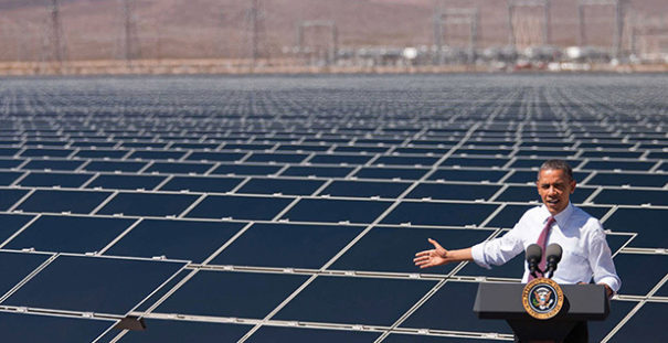 Solar Stocks Off To A Strong Start In 2017