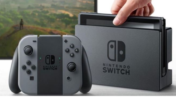 Nintendo Shares Continue to Fall After The Company Announces $299.99 Price For New Gaming Console
