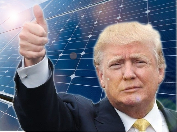 Solar Stocks Continue To Work