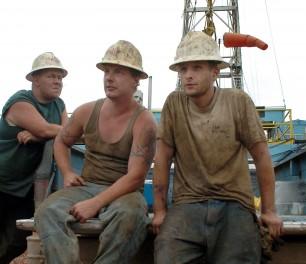 BEHOLD: Oil Fracking Stocks Up nearly 100% To Start 2017