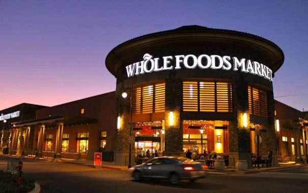 Whole Foods Spikes on Albertsons Exploring A Takeover Bid