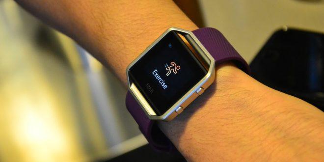 Fitbit employee stock options