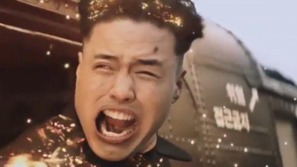 Kim Jong-Un Dies