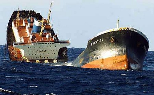 How Is This Legal? $DRYS DryShips